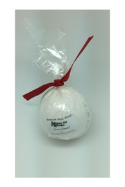 The Soap Guy Cherry/almond Bath Bomb - Product Mini Image