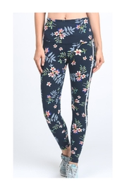 Mono B Cherry Blossom Leggings - Product Mini Image