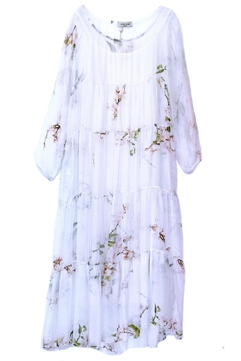 ANTONELLO SERIO Cherry Blossom Maxi from Portland by Moods of Florence — Shoptiques