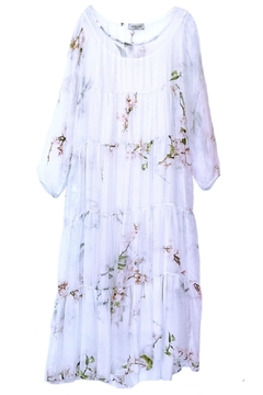 Shoptiques Product: Cherry Blossom Maxi