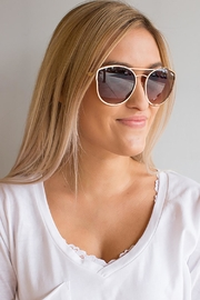 Quay Australia Cherry Bomb Sunglasses - Product Mini Image