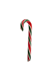 Hammond's Candies Cherry Candy Cane - Front cropped