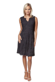 Sno Skins Sleeveless Dreamcatcher Dress - Front cropped