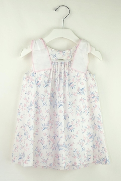 Shoptiques Product: Cherry Flower Dress