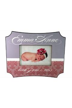 Cherry's Delight Baby Frame Girl - Product List Image