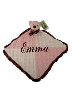 Shoptiques Product: Baby Girl Lovey