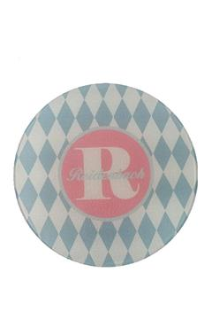 Cherry's Delight, LLC Round Cutting Board - Product List Image