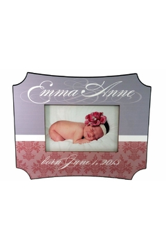 Shoptiques Product: Baby Frame Girl
