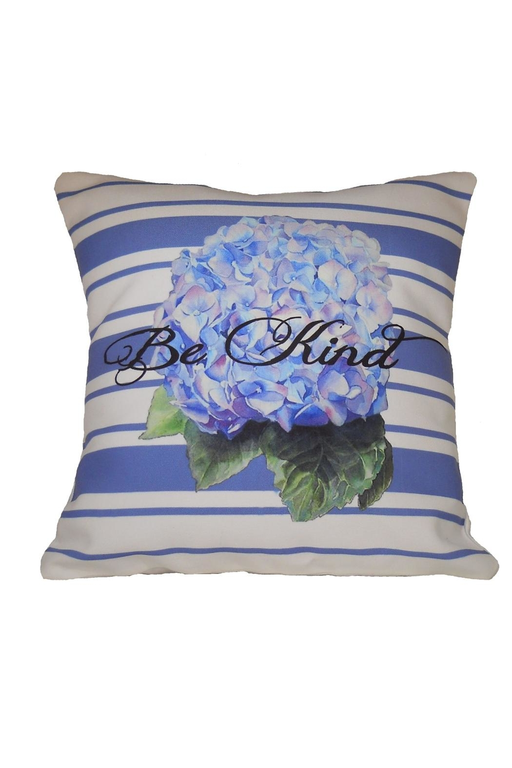 Cherry's Delight Be Kind Pillow - Main Image