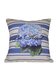 Cherry's Delight Be Kind Pillow - Product Mini Image