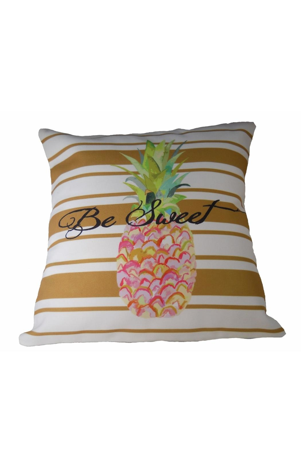 Cherry's Delight Be Sweet Pillow - Main Image