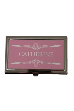 Shoptiques Product: Business Card Holder