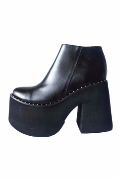 Shoptiques Product: Kim Black Bootie