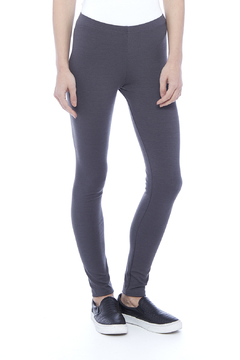 Shoptiques Product: Grey Leggings