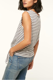O'Neill Chesapeak Stripe Tank - Side cropped