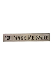 Chesapeake Smile Sign - Product Mini Image
