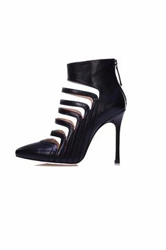 Cheslea Paris Cage Heels - Product List Image