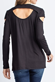Ark & Co. Chest Cut Out - Side cropped