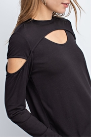Ark & Co. Chest Cut Out - Front cropped