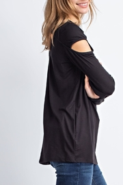 Ark & Co. Chest Cut Out - Front full body