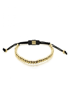 Chevalier Project 4mm Natural Bracelet - Product List Image