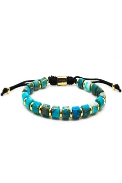 Chevalier Project Batu Blu Bracelet - Alternate List Image
