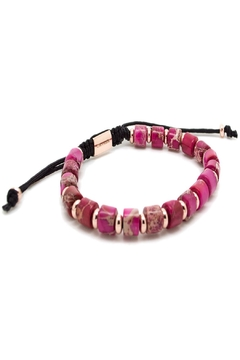 Chevalier Project Batu Pink Bracelet - Alternate List Image