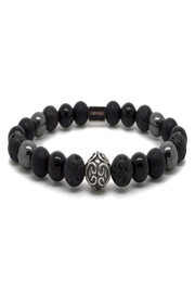Chevalier Project Black Mirror Bracelet - Product Mini Image