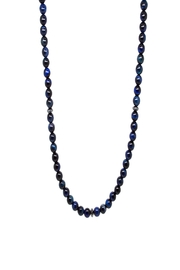 Chevalier Project Blue Tiger Necklace - Product Mini Image