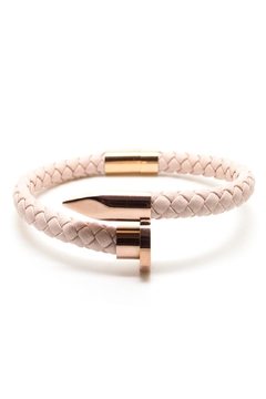 Chevalier Project Rose Nail Bracelet - Product List Image
