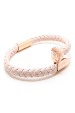 Chevalier Project Rose Nail Bracelet - Alternate List Image