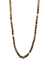 Chevalier Project Yellow Tiger Necklace - Product Mini Image