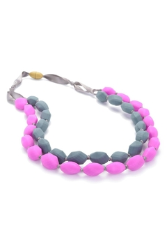 Shoptiques Product: Astor Teething Necklace