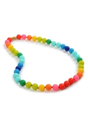 Chewbeads Christopher Teething Necklace - Product Mini Image