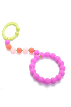Chewbeads Gramercy Teething Toy - Alternate List Image