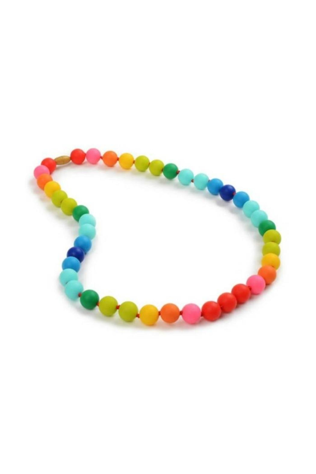 Chewbeads Necklace - Main Image