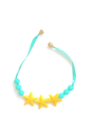 Chewbeads Star Chewbead Necklace - Front cropped