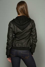 Coalition CHI TOWN JACKET - Side cropped