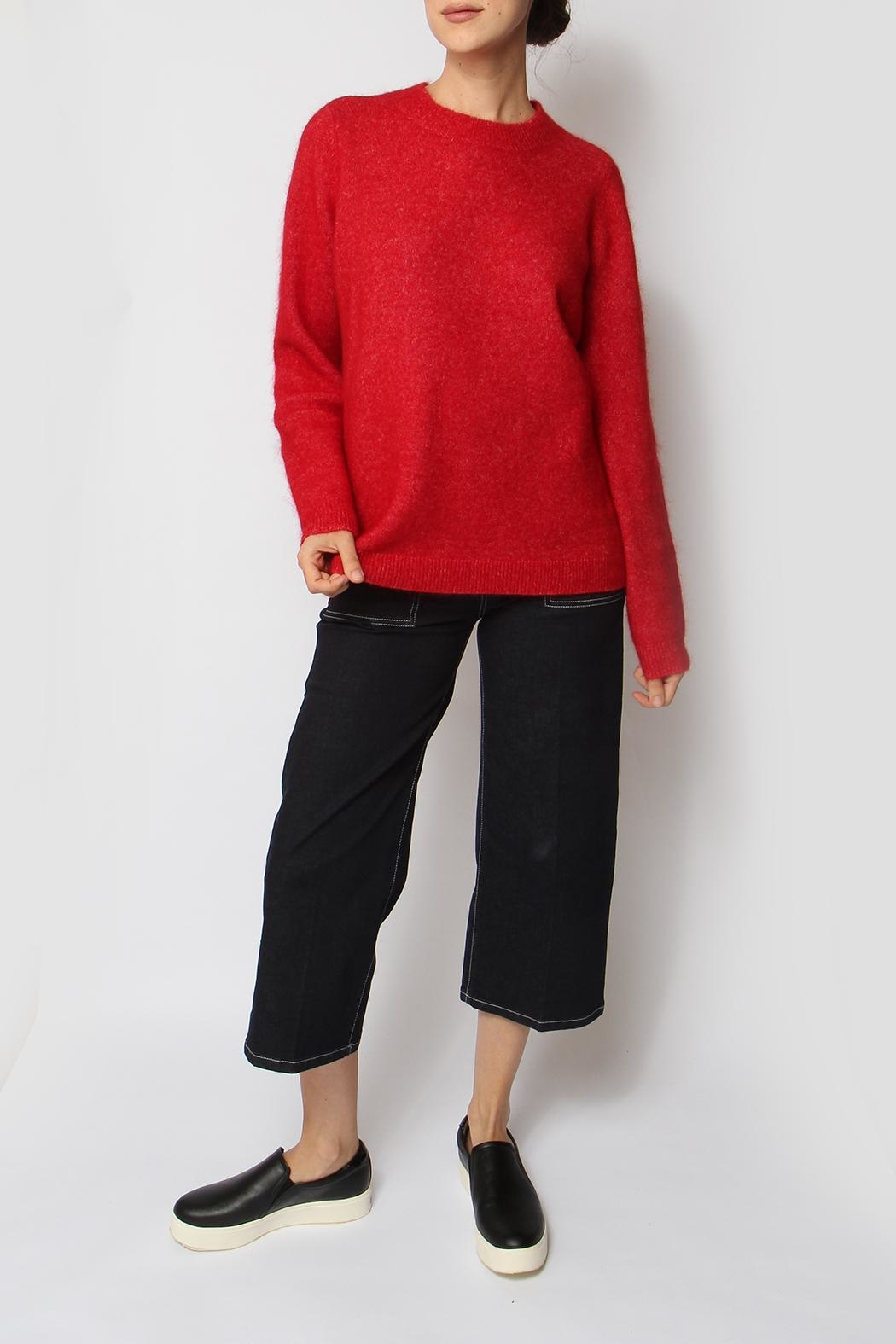 Just Female Chiba Sweater - Front Full Image