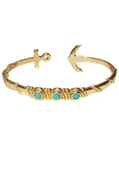 Shoptiques Product: Anchor Cuff