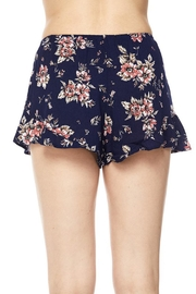 New Mix Chic Floral Short - Side cropped