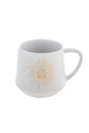 Karma Chic Mug - Product Mini Image