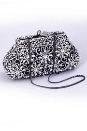 Chic and Shore Things Crystal Clutch Purse - Product Mini Image