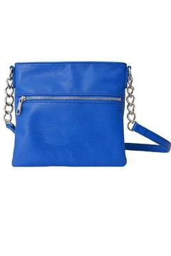 Chic Buds Blue Smartphone-Power Crossbody - Product List Image