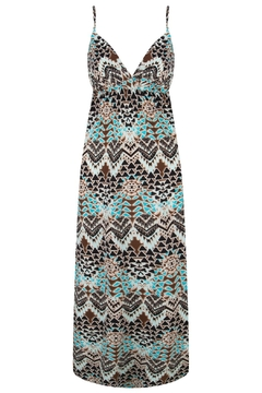 CHIC BY LIRETTE Keila Maxi Dress - Product List Image