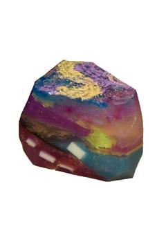 Shoptiques Product: Amethyst Gemstone Soap
