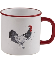 Park Designs Chicken Coop Mug - Product Mini Image