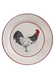 Park Designs Chicken Coop plate - Product Mini Image