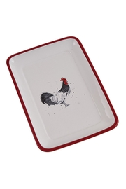 Park Designs Chicken Coup Spoon Rest - Product Mini Image
