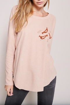 Shoptiques Product: Chicks Thermal